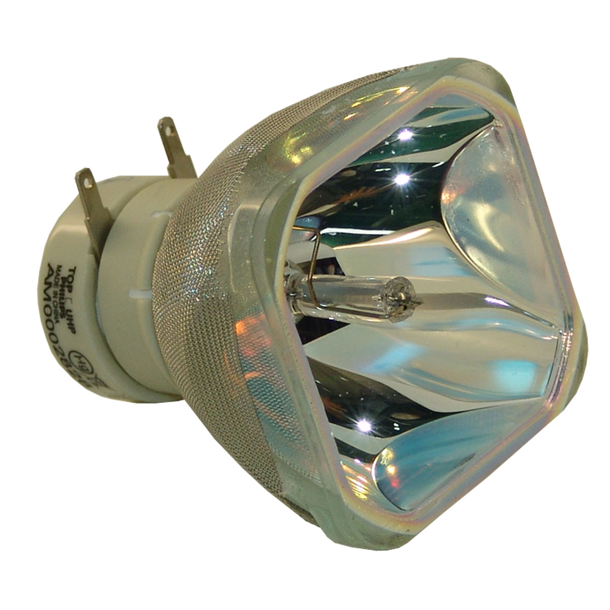 Bulb for Hitachi CP-WX3015WN Lutema Projector Replacement Lamp with Housing