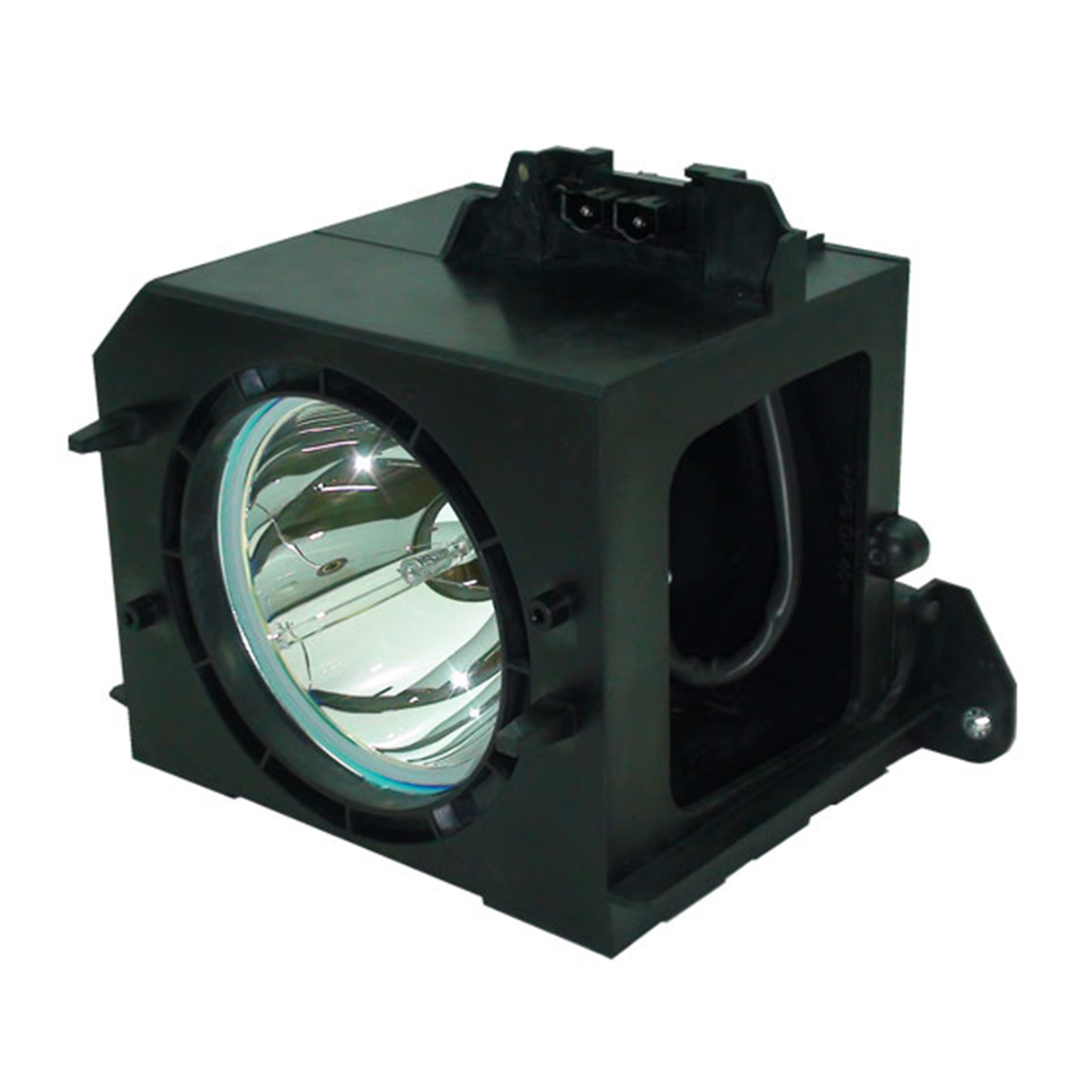 about philips lamp housing for samsung st61l2hd projection tv bulb dlp. Black Bedroom Furniture Sets. Home Design Ideas