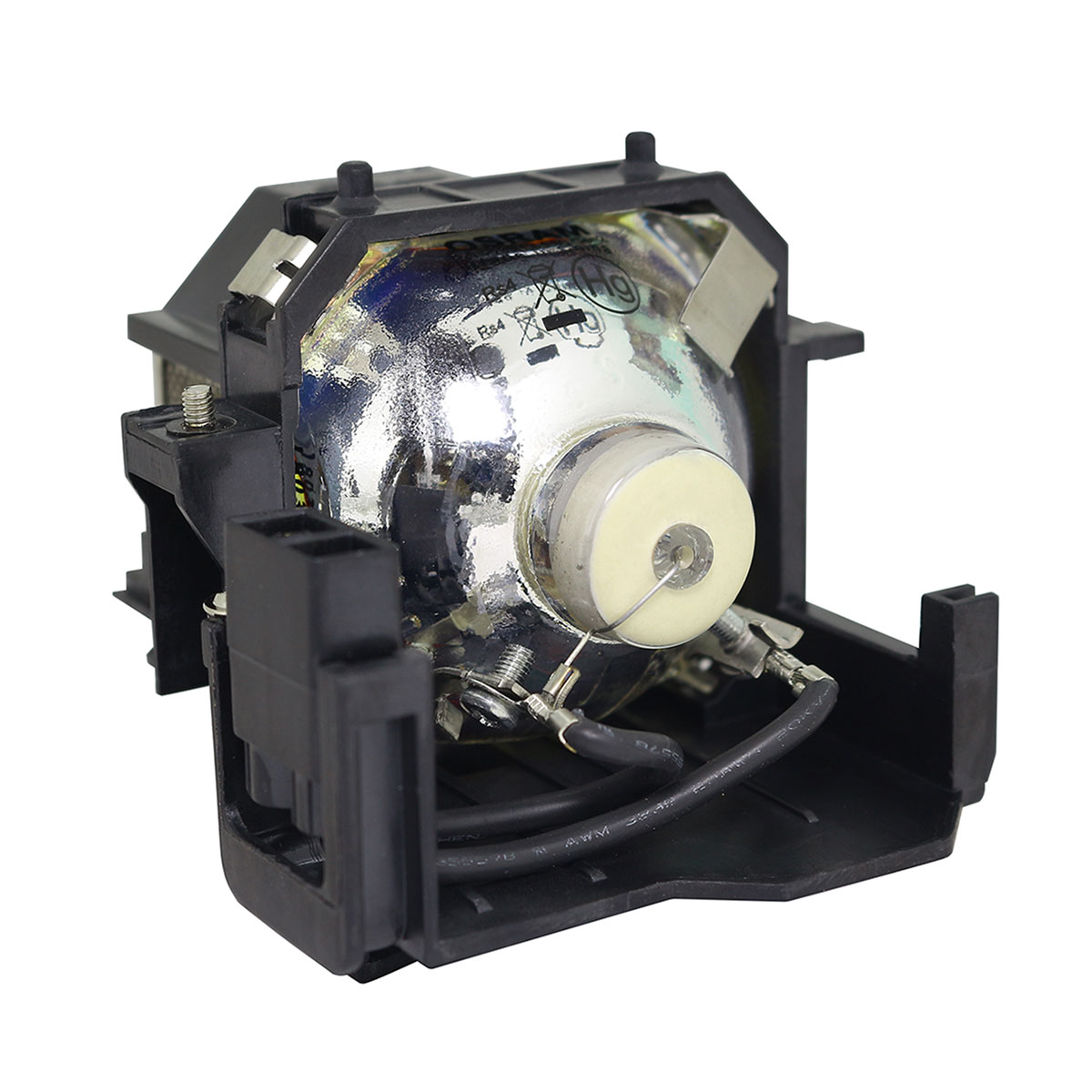 Osram Elplp41 Replacement Bulb Cartridge For Epson Ex30 Projector Lamp 677891175768 Ebay