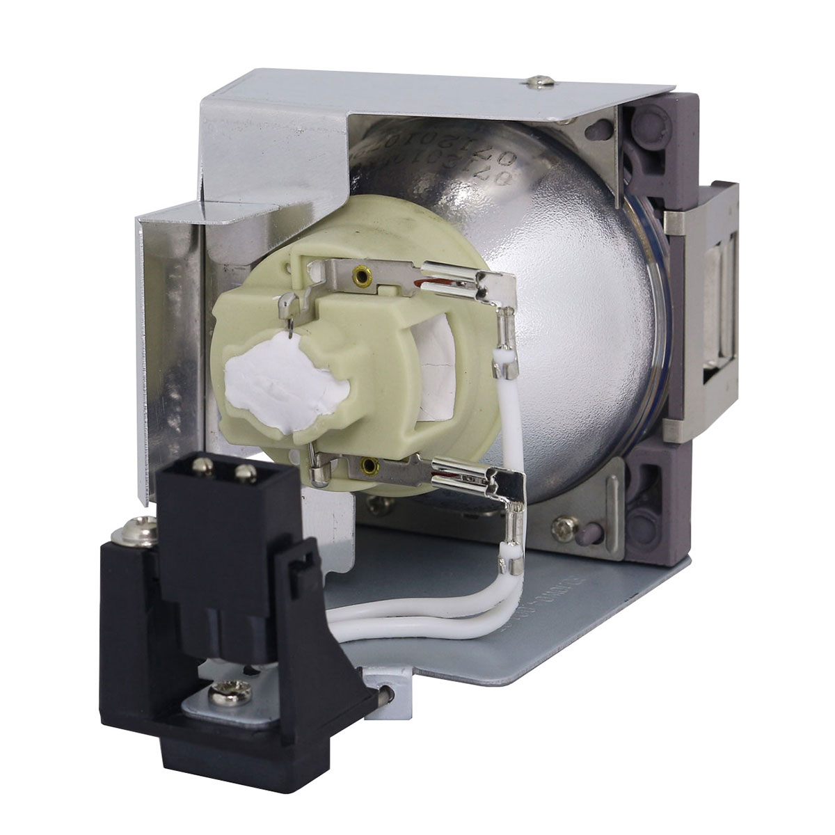 Original Philips Projector Replacement Lamp for BenQ 5J.J7L05.001