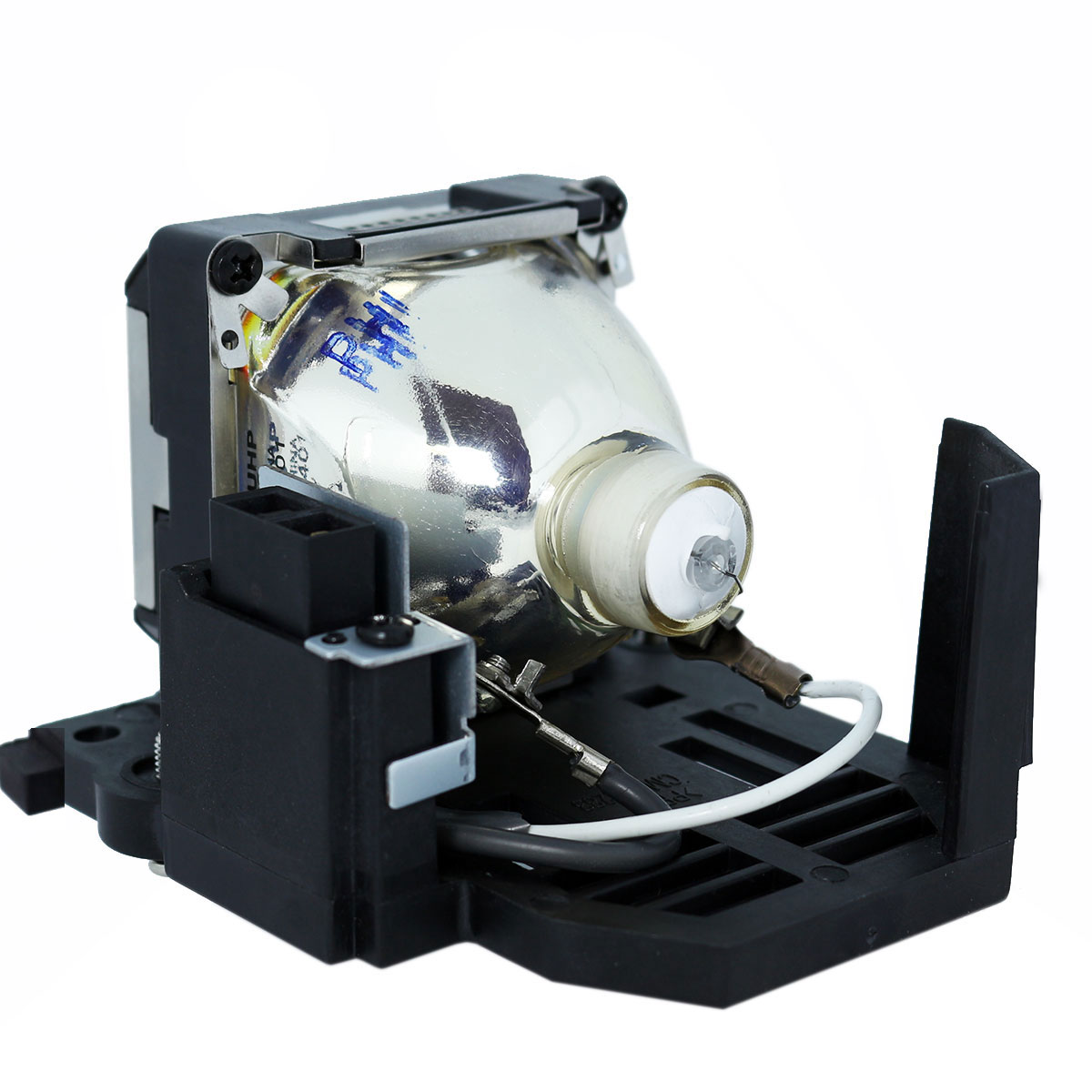 Lutema Projector Replacement Lamp with Housing Bulb for JVC DLA-RS49U