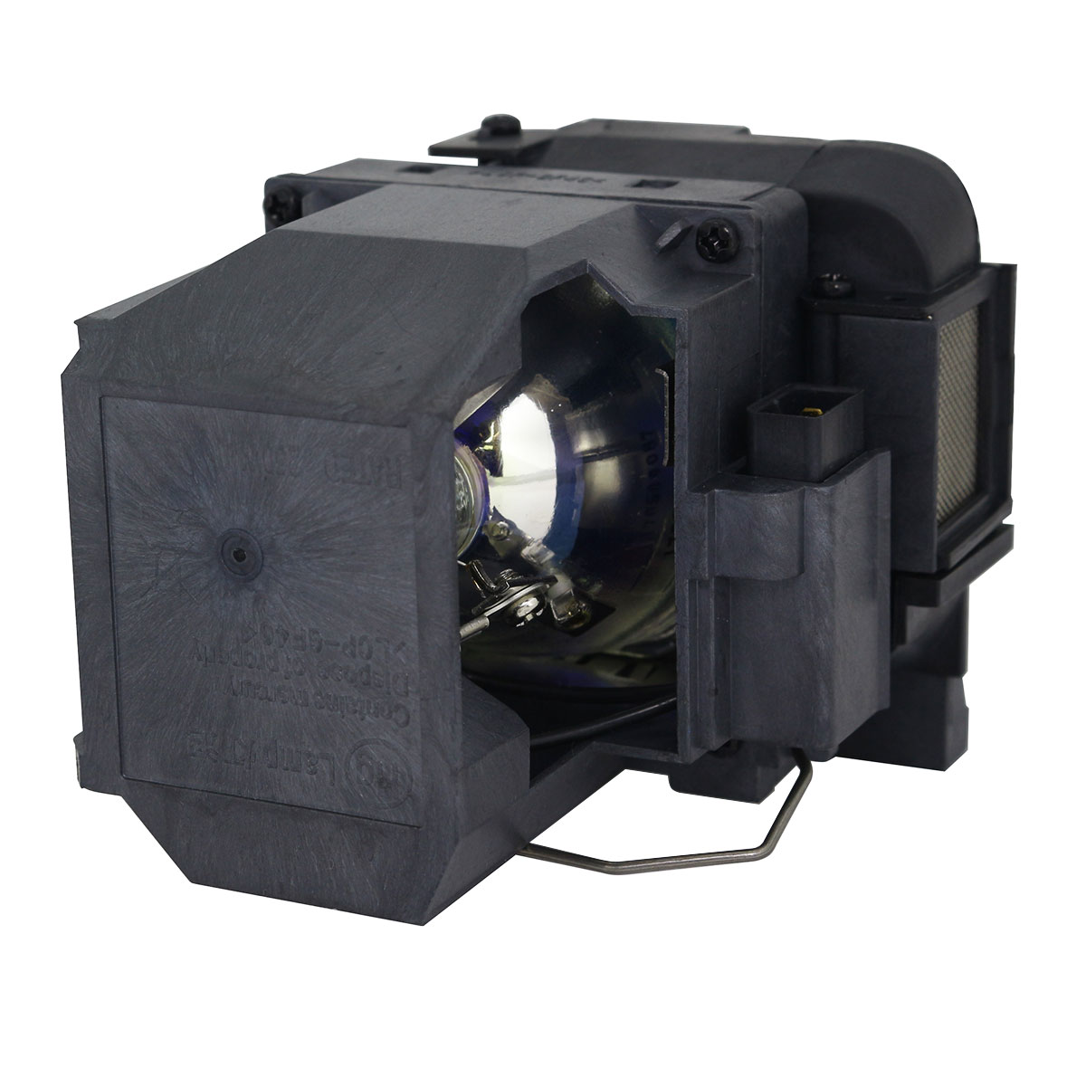 Original Osram Projector Replacement Lamp for Epson ELPLP89