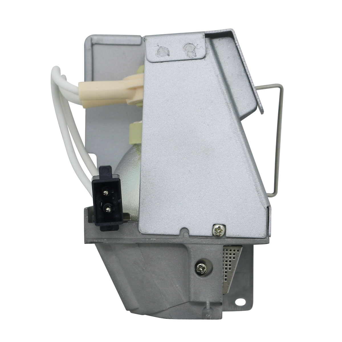 Bulb for Optoma HD27 Lutema Projector Replacement Lamp with Housing