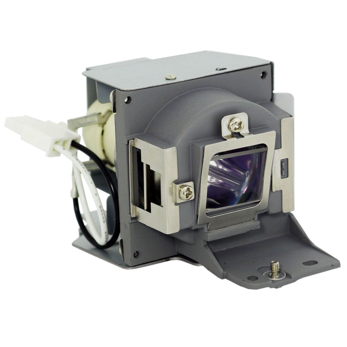 Lutema Projector Replacement Lamp with Housing Bulb for BenQ MX620ST