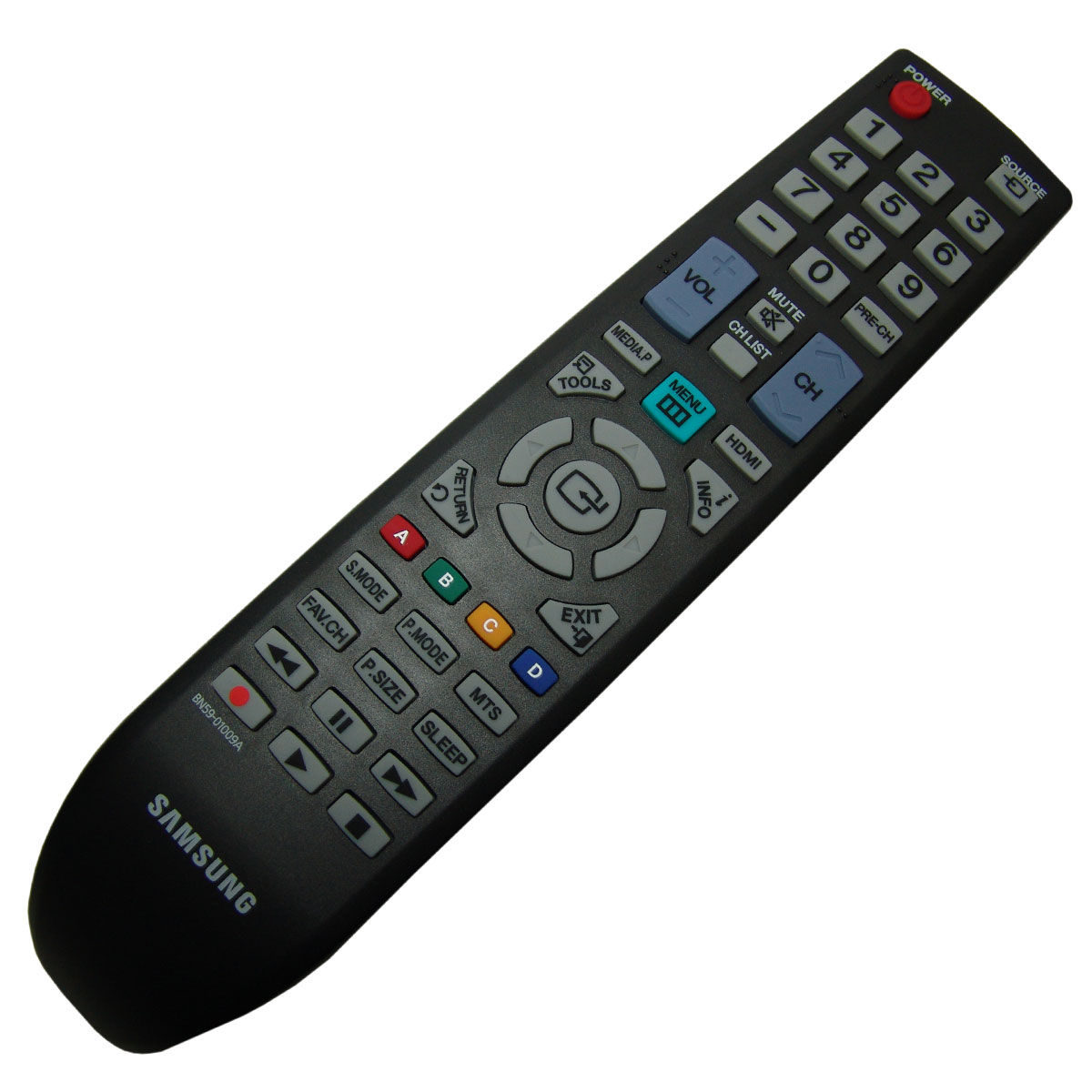 samsung replacement remote control bn59 01009a. Black Bedroom Furniture Sets. Home Design Ideas