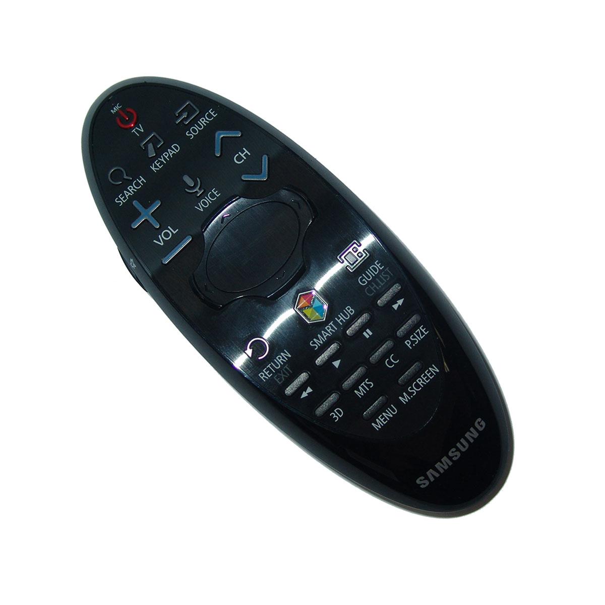 original samsung remote control for un65h7150af tv. Black Bedroom Furniture Sets. Home Design Ideas