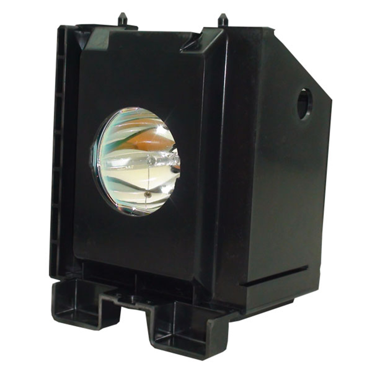 about lamp housing for samsung hlr5067wax xaa projection tv bulb dlp. Black Bedroom Furniture Sets. Home Design Ideas