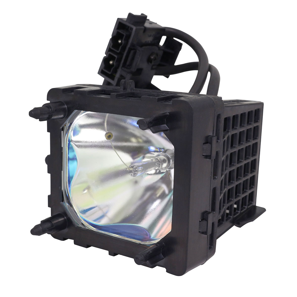Lamp Housing For Sony Kds55a2020 Projection Tv Bulb Dlp Ebay