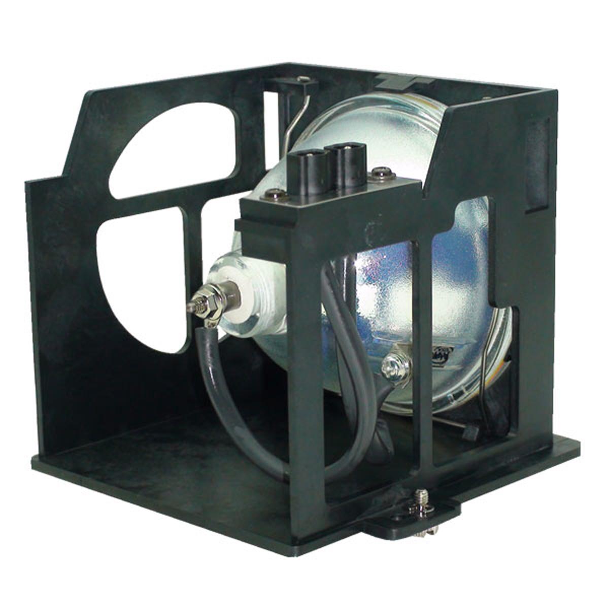 Vizio W347dd01492 Rp56 Dlp Tv Lamp Bulb Housing Cage