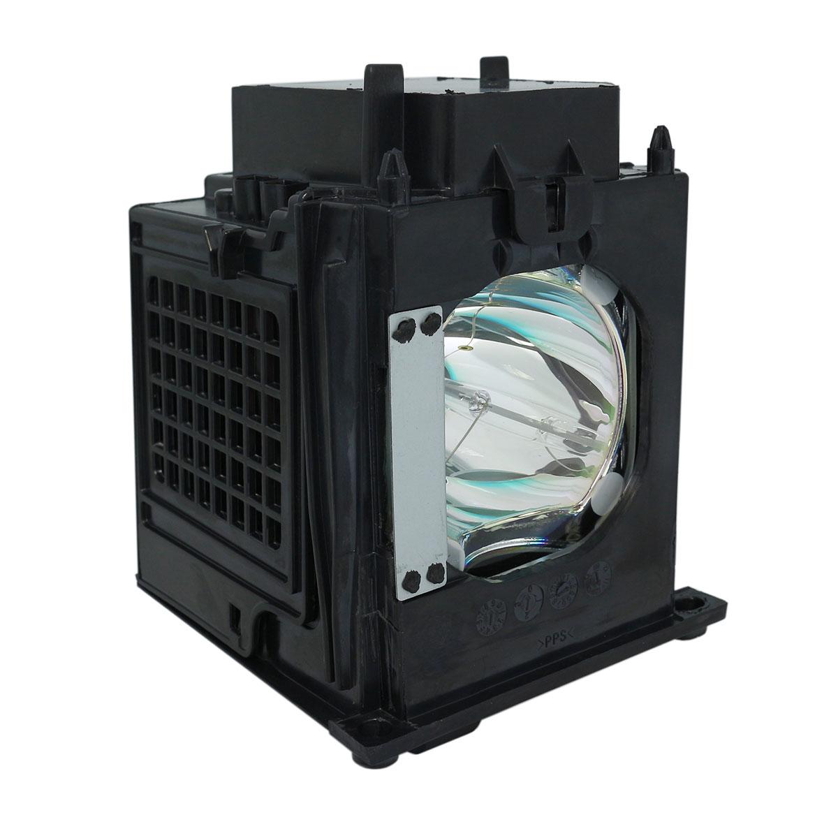 915p049010 bulb cartridge for mitsubishi wd y65 wdy65 tv lamp rptv. Black Bedroom Furniture Sets. Home Design Ideas