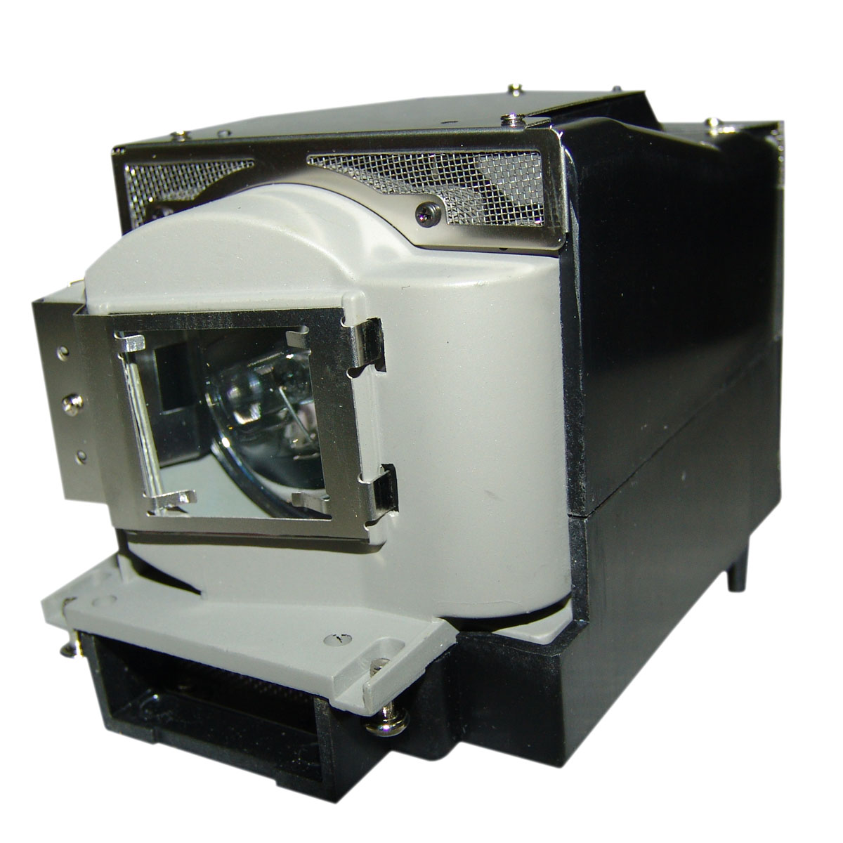 Mitsubishi Projector Bulb Replacement: Lamp Housing For Mitsubishi XD221U Projector DLP LCD Bulb