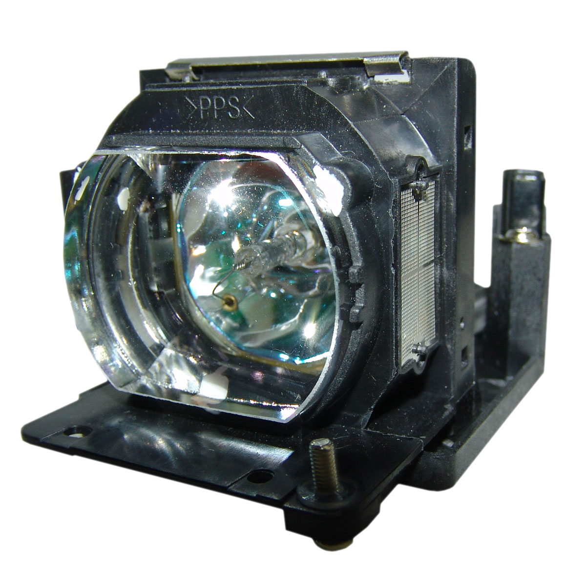 Lamp Housing For Mitsubishi LVP XL8U Projector DLP LCD Bulb | eBay