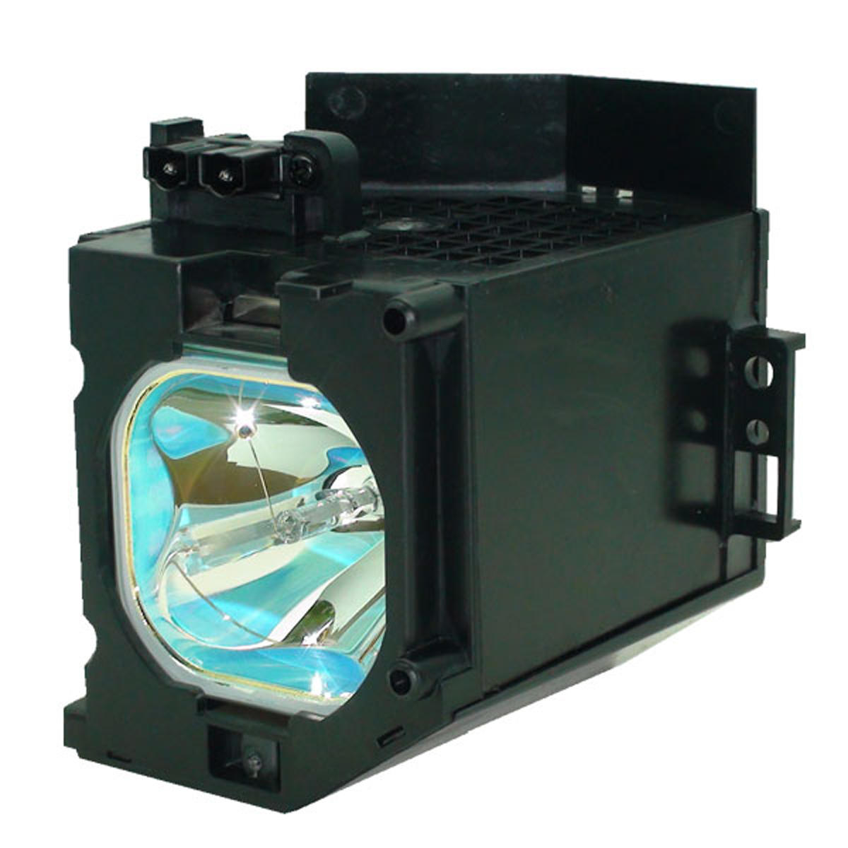 Lamp housing for hitachi 60vf820 projection tv bulb dlp ebay for Projector tv reviews