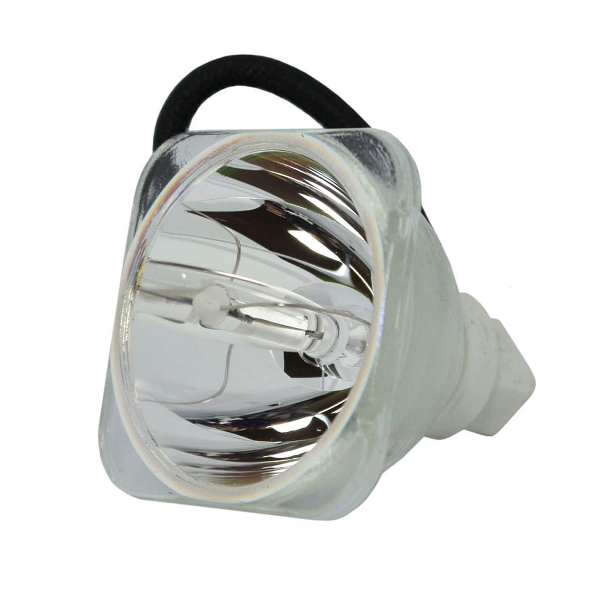 Replacement Lamp with Housing for SHARP PG-LS2000 with Phoenix Bulb Inside