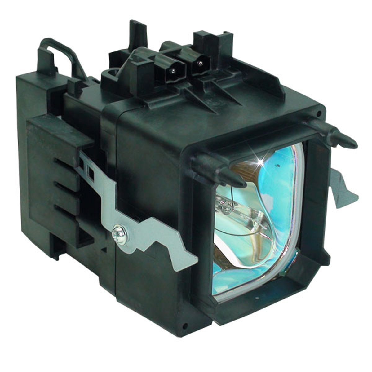 Lutema TV Lamp Replacement For Sony KDS-R50XBR1