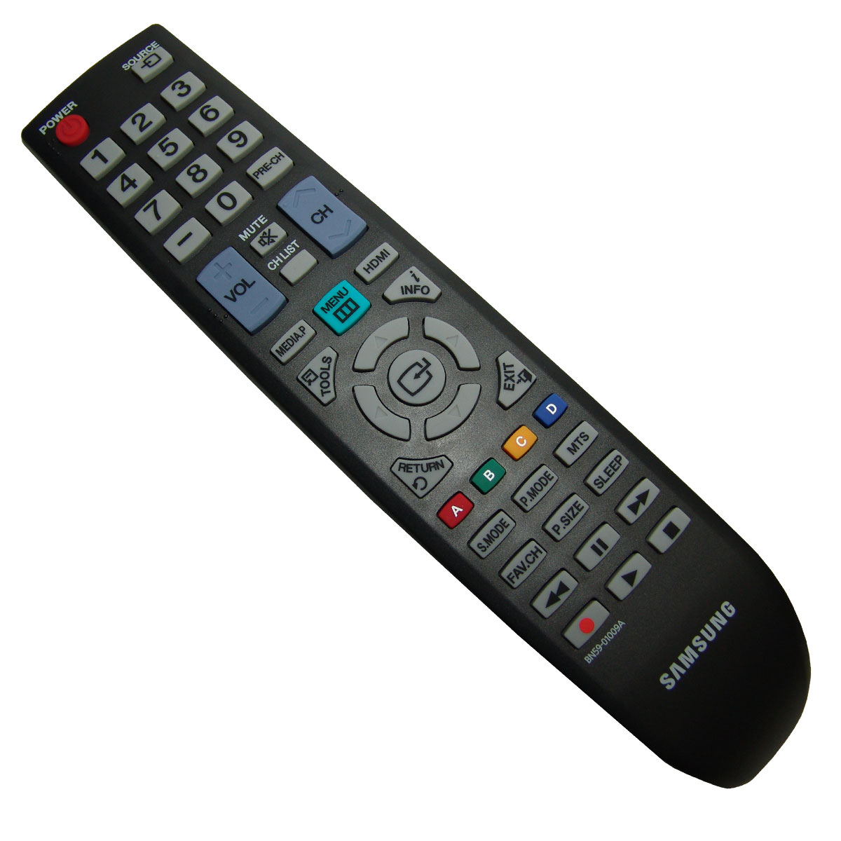 Samsung Replacement Remote Control BN59 01009A BN5901009A