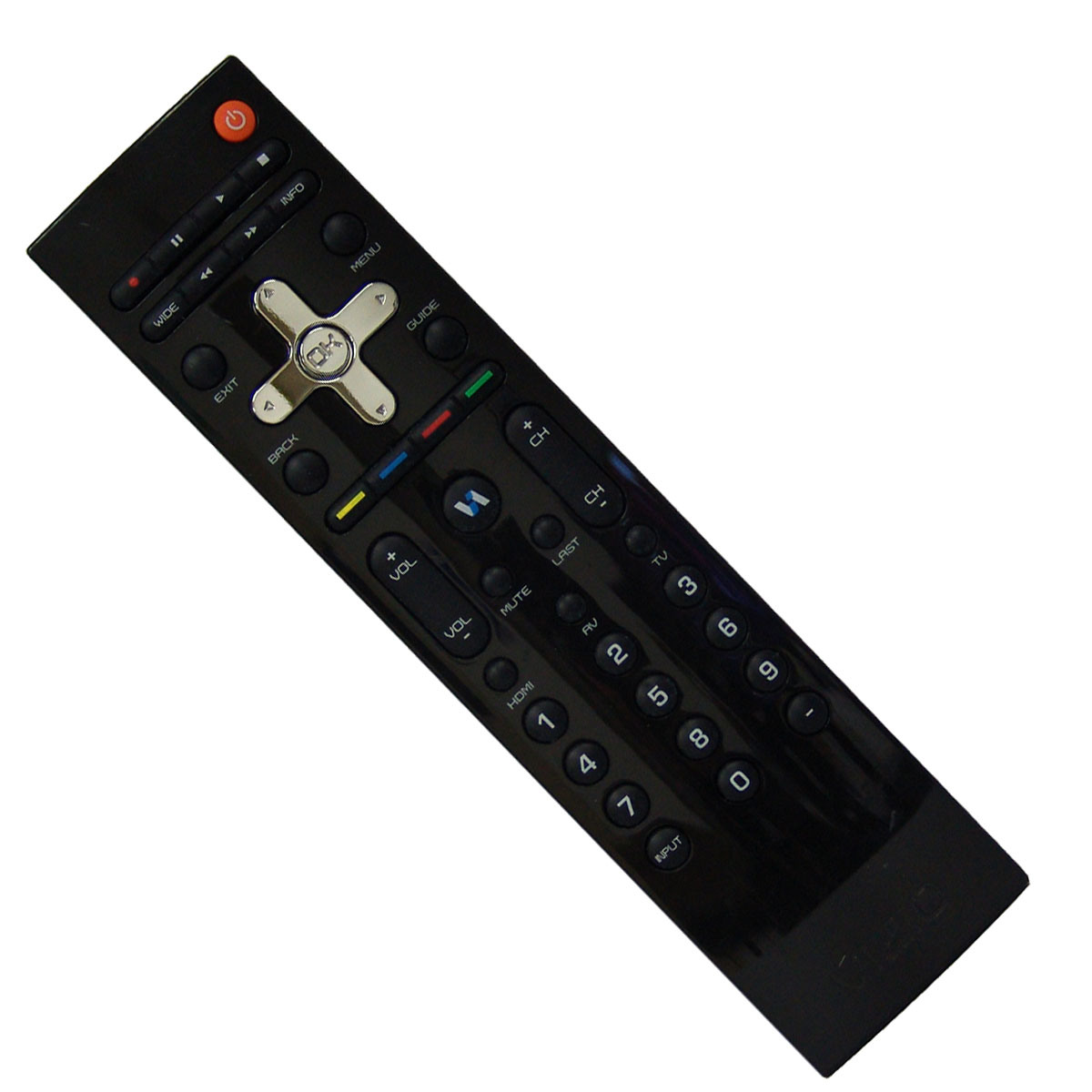 Original Vizio Remote Control For M320nv Tv Television