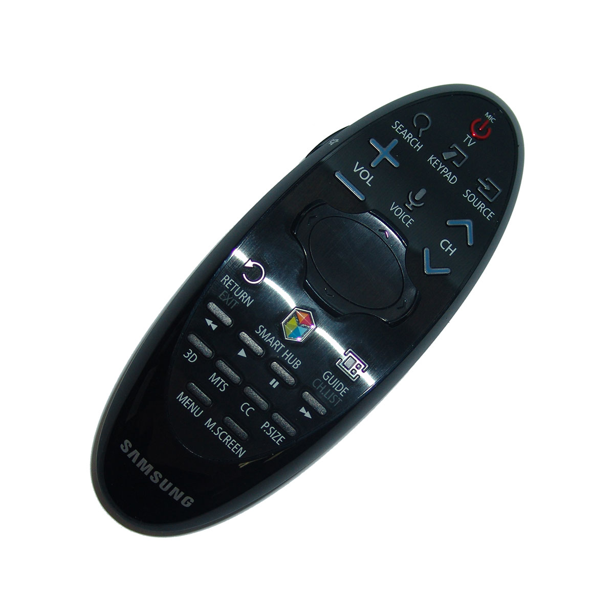 remote control for samsung bn59 01178w un24h4500af. Black Bedroom Furniture Sets. Home Design Ideas