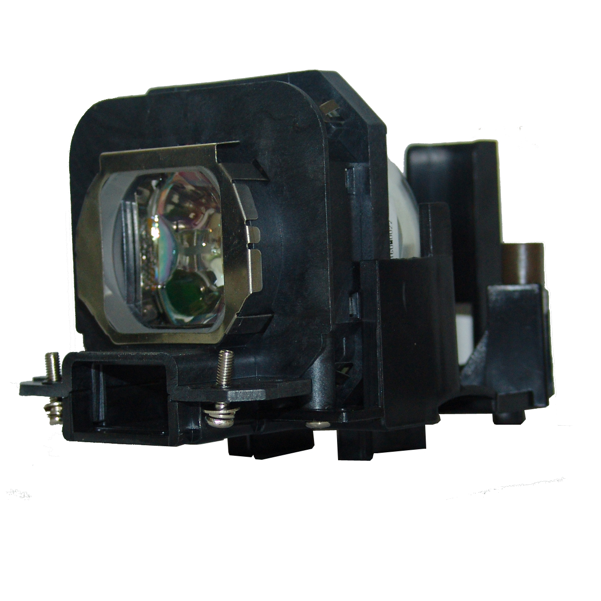 Replacement Lamp with Housing for PANASONIC PT-VZ575N with Ushio Bulb Inside