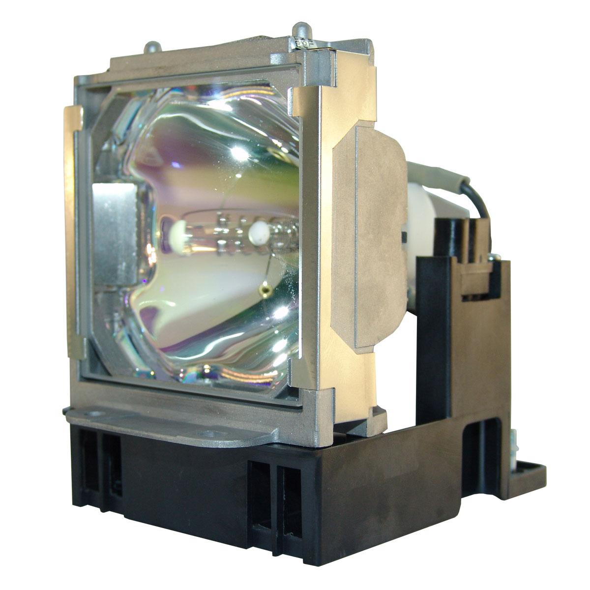 Mitsubishi Vlt Xl6600lp Vltxl6600lp Projector Lamp Housing