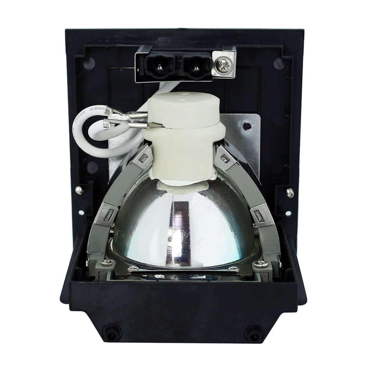 Genuine Original Replacement Bulb//lamp with OEM Housing for Christie LW720 Projector IET Lamps Ushio Inside