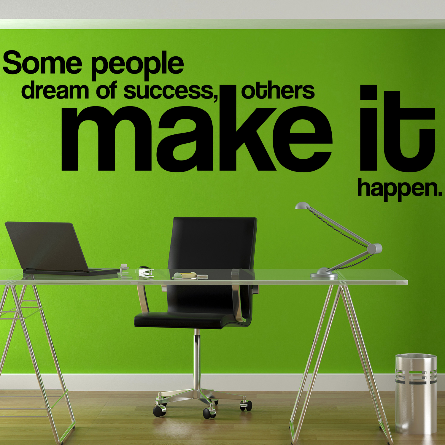 Mary Kay Ash Three Types People Make Happen Office Inspirational Women Vinyl Lettering Wall Decal Decoration Quote Sticker Art Decor M02